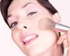 Appliquer fond de teint maquillage