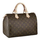 Sac speedy 30 de Louis Vuitton