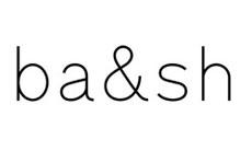 Logo Ba&sh