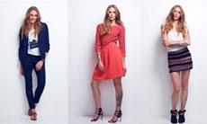 Collection ba&sh été 2012