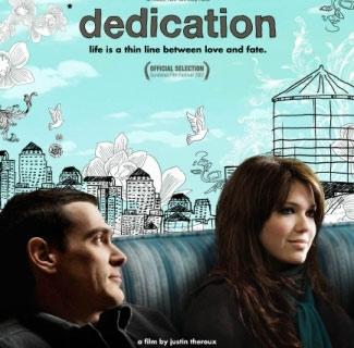 Film : Dedication